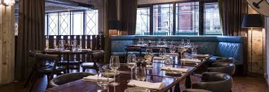 private dining at union street café gordon ramsay restaurants