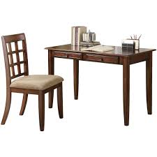 Home Office Desk And Chair Set by Study Writing Desk Chair Set Watsondecor Inside Writing Desk And