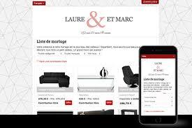 le site du mariage démos de de mariage et listes de mariage