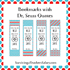 free printable halloween bookmarks dr seuss printable reading log bookmarks and award