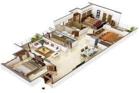 High Rise Apartment Building Floor Plans High Rise Tower In Mango Jamshedpur By Madhusudan Builders And