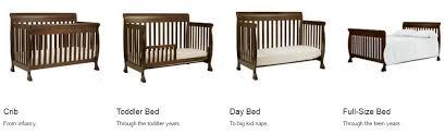 Davinci Kalani 4 In 1 Convertible Crib Davinci Kalani 4 In 1 Convertible Crib With Toddler Rail Review