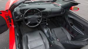 Porsche Boxster 1998 - 1998 porsche boxster cabriolet g50 indy 2016