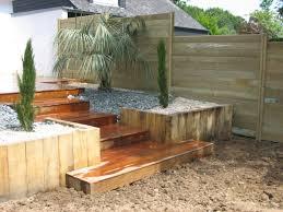 jardin paysager avec piscine album terrasse bois arbor mineral paysagiste créateur de