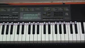 Piano Key Notes Piano Notes Hindi Tamil Telugu Android Apps On Google Play