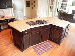 Kitchen Islands With Stoves Kitchen Island With Cooktop Image For Kitchen Island Stove