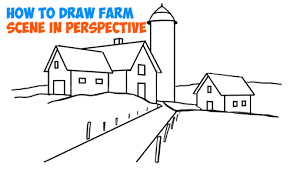 perspective drawing archives how to draw step by step drawing