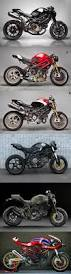 2009 ducati monster wayne ransom edition i love me some ducati