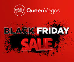 black friday vegas black friday promo bonuses u0026 free spins queen vegas casino