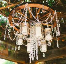 How To Make A Fake Chandelier 12 Hanging Candle Chandeliers You Can Buy Or Diy
