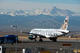 Virgin America Route Map by Frontier Comes In Second To Last For Ranking Of Best And Worst