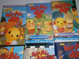 Opening To Rolie Polie Olie Halloween Vhs by Rolie Polie Olie Game Images