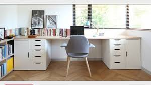 stunning ikea alex desk hack homefurniturezclub pertaining to alex