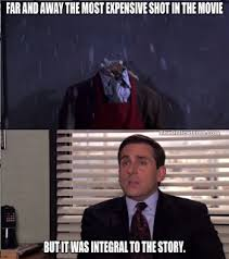 Show Me Your Boobs Meme - the office isms memes