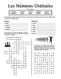 75 best spanish learning images on pinterest word search puzzles