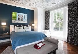 deco chambre bleu et marron deco chambre bleu cool la chambre se refait une beaut d