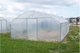 serre tunelle de jardin serre tunnel largeur 3 m saumuroise jardin couvert