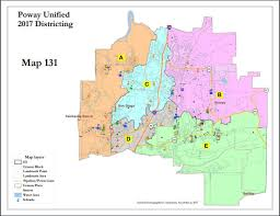 Hunger Games District Map Pusd Board Of Education Votes 3 2 On Election Districts Map