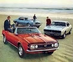 1967 camaro specs 1967 chevy camaro specifications
