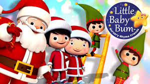 we wish you a merry songs by littlebabybum