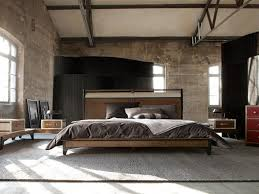 bedroom industrial bedroom luxury bedrooms industrial style room