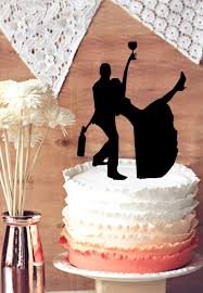 top 10 best funny wedding cake toppers in 2017