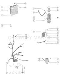 mercury 115 wiring harness mercury outboard wiring harness diagram