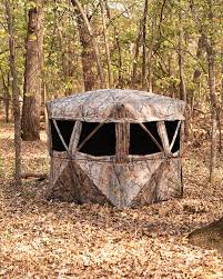 Best Hunting Ground Blinds Choosing The Best Turkey Hunting Ground Blind Muddy Outdoors