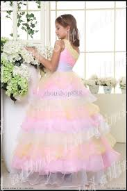 gowns for weddings wedding ideas wedding gowns for kids neat dresses pink
