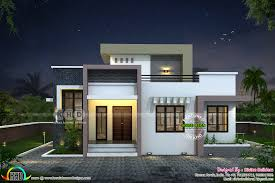 215 square feet stair room 2 bedroom house 1431 square feet kerala home design