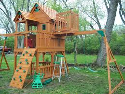 8 best clubhouse swingset ideas images on pinterest swing sets