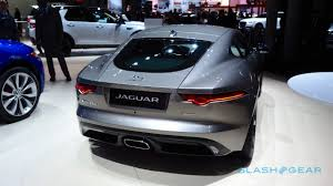 jaguar front 2018 jaguar f type 4 cylinder is sub 60k option in refreshed