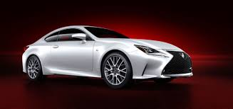 lexus new 2015 lexus unveils the all new 2015 rc 350 f sport hi res pics tmr zoo