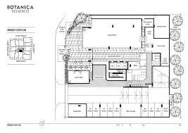 north park residences floor plan floor plans botanica residences