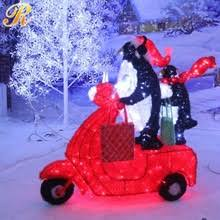 Exterior Christmas Decorations Canada by Outdoor Christmas Decorations Canada Outdoor Christmas