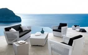 Best Wood For Patio Furniture - furniture stunning modern outdoor furniture home stunning wood