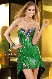 alyce paris prom st patricks day 10 great green prom dresses