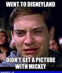 Disneyland Meme - new meme disneyland lol i made this one random pinterest meme