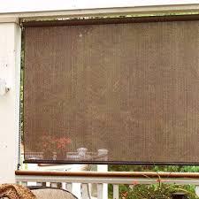 Cheap Outdoor Blinds Online Patio Blinds Amazon Com