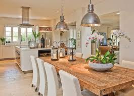 kitchen dining room ideas appealing open plan kitchen dining room designs ideas 59 with
