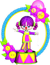clowns for birthday free birthday clown clipart clipartix