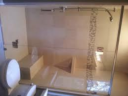 othon art frameless showers