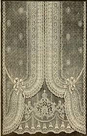 Battenburg Lace Curtains Panels Curtains Vintage Lace Curtains Wonderful Battenburg Lace