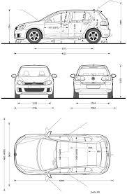ausmotive com new golf gti u2013 australian details released