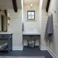 cabin kids bathroom design design ideas
