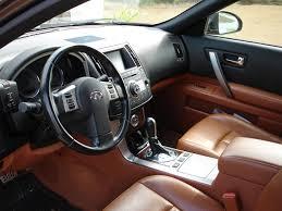 infiniti jeep 2005 infiniti fx45 price modifications pictures moibibiki
