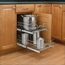Sliding Kitchen Cabinet Kitchen Pull Out Cabinet Storage Slide Out Cabinet Organizers