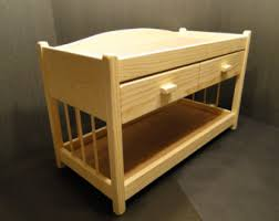 Doll Changing Tables Doll Changing Table Etsy
