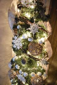 January Decorations Home by Rustic Winter Tree Pa Country Crafts