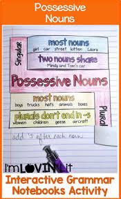 6th Grade Noun Worksheets 375 Best Grammar Images On Pinterest Teaching Grammar Teaching